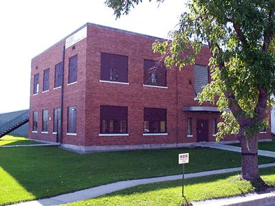 Mission statement building